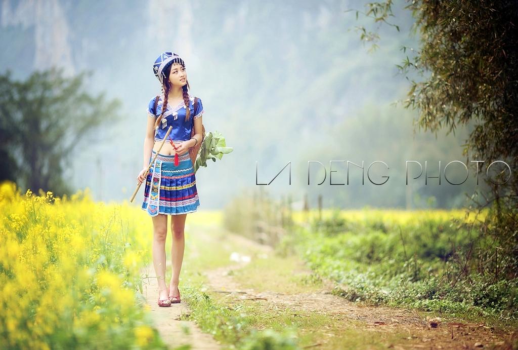 春野- 图片素材 - 华声论坛