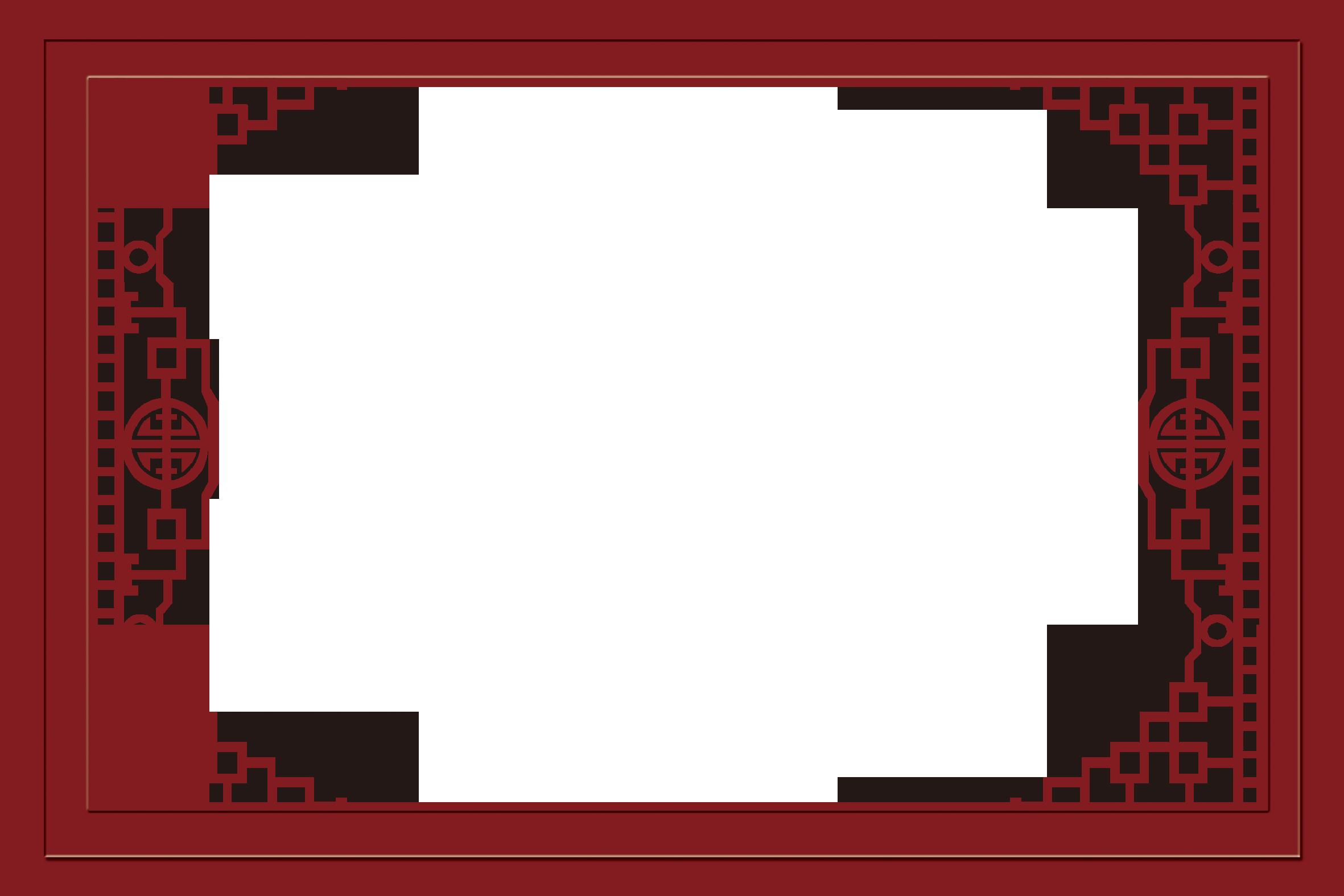png:古典边框素材(分享)